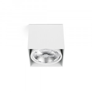 Faro - Indoor - Punti luce - Tecto AR PL 1L - Luce a soffitto a una luce
