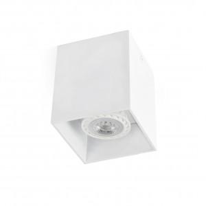 Faro - Indoor - Punti luce - Tecto PL 1L - Plafoniera a una luce