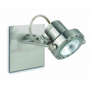 Faro - Indoor - Ring - Galaxia FA 1L - Faretto 1 luce