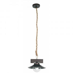 Faro - Indoor - Rustic - Nudos SP - Lampadario rustico