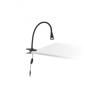 Faro - Indoor - Studio - Lena TL LED clip  - Lampada da tavolo con applicazione a clip