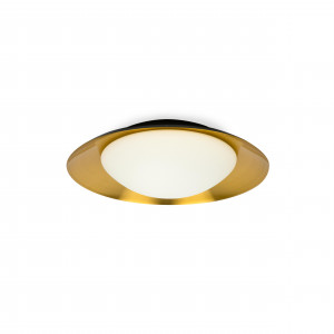 Faro - Indoor - Whizz - Side AP PL M  LED - Lampada a parete o soffitto a LED