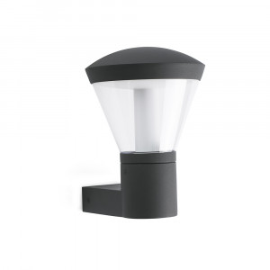 Faro - Outdoor - Datna - Shelby AP LED - Lampada a muro di design LED per il giardino