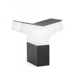 Faro - Outdoor - Datna - Tau TE - Lampada da giardino in alluminio