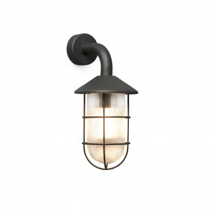 Faro - Outdoor - Estoril - Honey AP - Applique rustica per esterni