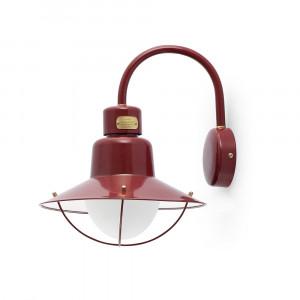 Faro - Outdoor - Estoril - Newport AP - Lampada da parete per porticati