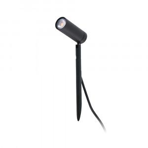 Faro - Outdoor - Garden - Seth-28 FA LED - Faro da terra LED con picchetto 28 cm