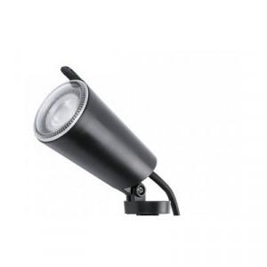 Faro - Outdoor - Garden - Toni TE AP - Lampada orientabile da parete o da terra con picchetto per esterno