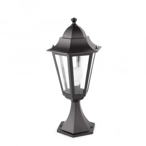 Faro - Outdoor - Paris - Paris TE - Lampada da terra per esterni stile classico