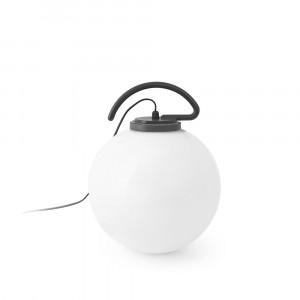 Faro - Outdoor - Portable - Nuk PR - Lampada a sospensione portatile da esterni