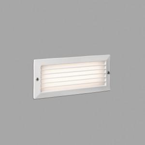 Faro - Outdoor - Sedna - Stripe-1 LED FA RE - Segnapasso rettangolare
