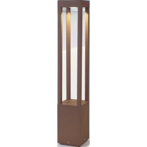 Faro - Outdoor - Shadow - Agra PT LED L - Palo da esterni LED