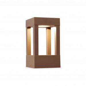 Faro - Outdoor - Shadow - Agra PT LED S - Paletto per esterni LED piccolo