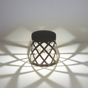 Faro - Outdoor - Shadow - Shadow TE - Lampada da terra di design per esterni LED