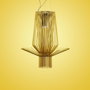 Foscarini - Allegro & Allegretto - Allegretto Assai SP - Lampadario di design
