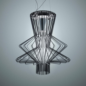 Foscarini - Allegro & Allegretto - Allegretto Ritmico SP - Lampadario di design