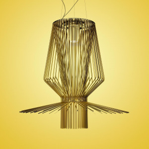 Foscarini - Allegro & Allegretto - Allegro Assai SP LED - Lampadario moderno