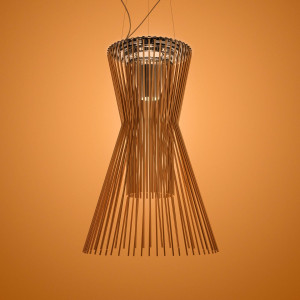 Foscarini - Allegro & Allegretto - Allegro Vivace SP LED - Lampadario moderno