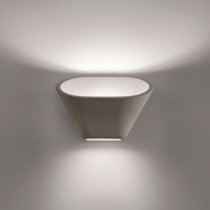 Foscarini - Aplomb - Applique di desing LED Aplomb