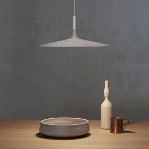 Foscarini - Aplomb - Lampadario di desing LED Aplomb Large