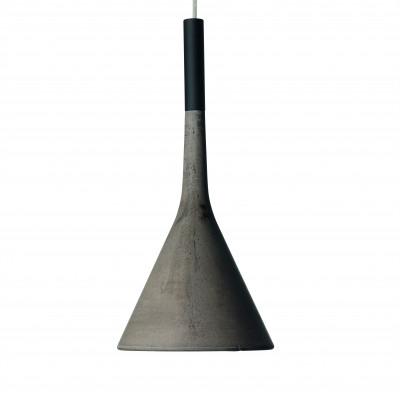 Foscarini - Aplomb - Lampadario moderno Aplomb  - Grigio cemento - LS-FO-195007R1-25
