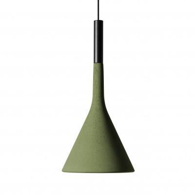 Foscarini - Aplomb - Lampadario moderno Aplomb  - Verde oliva - LS-FO-195007L-3-43