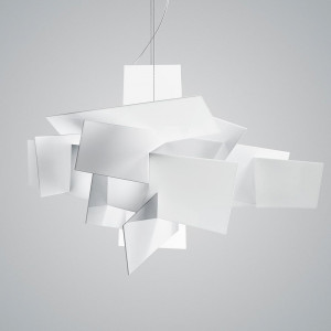 Foscarini - Big Bang - Big Bang SP LED L - Lampadario di design