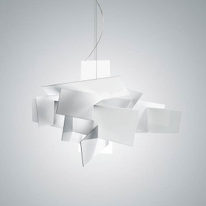 Foscarini - Big Bang - Big Bang SP LED S - Lampadario moderno