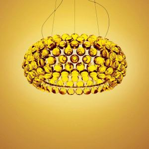 Foscarini - Caboche - Lampadario di desing LED