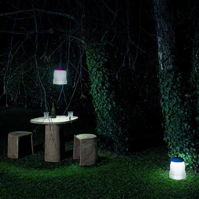 Foscarini - Cri Cri - Cri Cri TL TE OUT LED - Lampada portatile