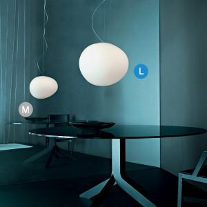 Foscarini - Gregg - Gregg SP L LED - Lampadario di design