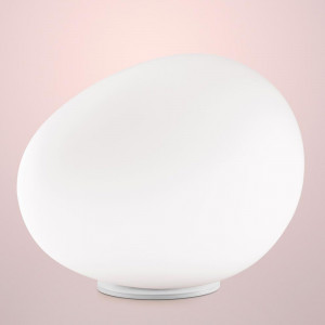 Foscarini - Gregg - Lampada da tavolo  L con dimmer