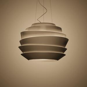 Foscarini - Le Soleil - Lampadario moderno LED Le Soleil