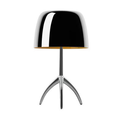 Foscarini - Lumiere - Lumiere 25th TL S - Lampada da tavolo S - Alluminio - LS-FO-0260012R2-30D