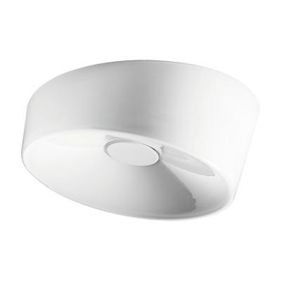 Foscarini - Lumiere - Lumiere XXL AP PL LED - Applique moderna - Bianco - LS-FO-191005L-11