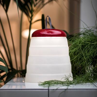 Foscarini - Playful - Cri Cri TL TE OUT LED - Lampada portatile