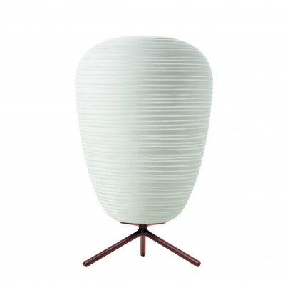 Foscarini - Rituals - Lampada da tavolo di design Rituals 1  - Bianco - LS-FO-2440011-10