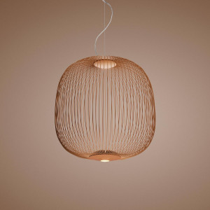 Foscarini - Spokes - Lampadario LED Spokes 2