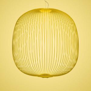 Foscarini - Spokes - Lampadario LED Spokes 2 Large