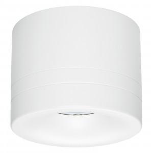 i-LèD - Ceiling - Actros - Lampada da soffitto Actros-2 - 180-300 V - powerLED 9 W 500 mA - M