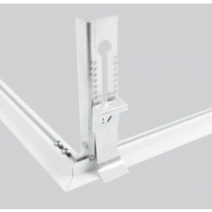 i-LèD - Ceiling - Edith - Edith-M - Single cable self-supporting kit - 98314