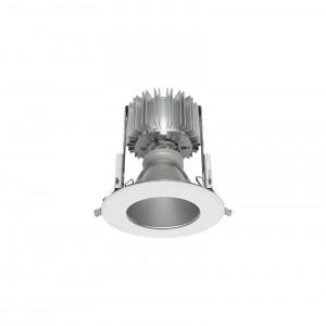i-LèD - Downlights - Cob - Faretto da incasso a soffitto Cob20-RX comfort UGR<16 - arrayLED 25 W 720 mA - S
