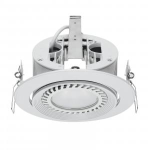 i-LèD - Downlights - Dave Pro - Faretto da incasso a soffitto Dave Pro 1 - arrayLED 35 W 950 mA - CRI 95