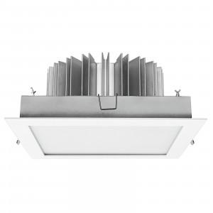 i-LèD - Downlights - LV54/HV54 - Faretto da incasso a soffitto HV54-QS - topLED 30 W 190-240 V AC