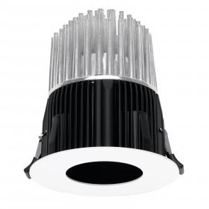 i-LèD - Downlights - Vos - Faretto incasso soffitto Vos-R-WT - arrayLED 25W 720mA - CRI92