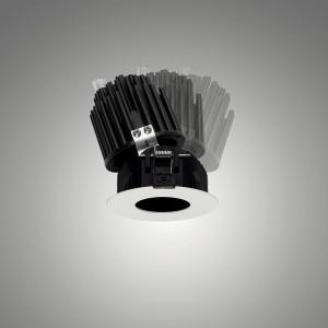 i-LèD - Downlights - Vos - Faretto incasso soffitto Vos-RJ-WT arrayLED 25W 720mA - CRI 92