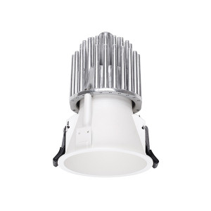 i-LèD - Downlights - Warp - Faretto da incasso a soffitto Warp - powerLED 15 W 400 mA