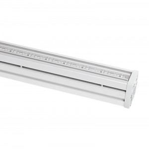 i-LèD - Lines - Faretto da parete a incasso Starline On/Off | Linear profiles - 180-300 V - powerLED 12 W 630 mA