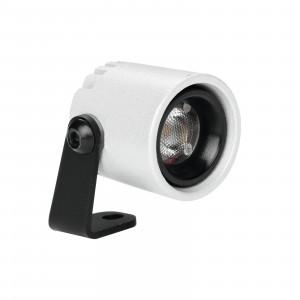 i-LèD - Movable - Eyelet - Lampada da terra Eyelet-R - powerLED 2 W 630 mA