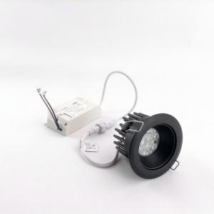 i-LèD - Outlet - AJUST 4 - Faretto da incasso a LED